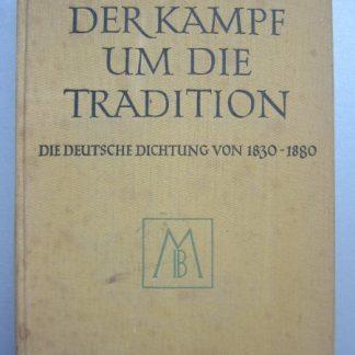 Der kampf um die Tradition