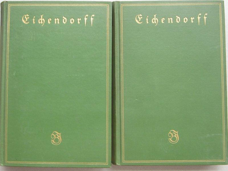 Eichendorfs Werke