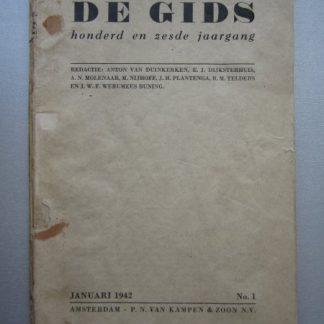 De Gids. januari 1942