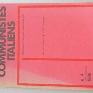 Les Communistes Italiens