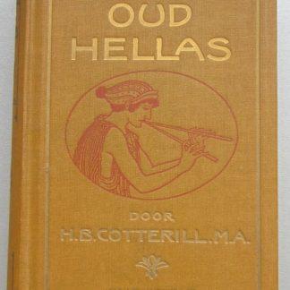 Oud Hellas