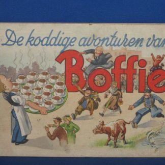 De koddige avonturen van Boffie