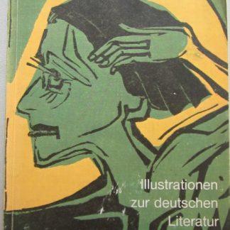 Illustationen zur Deutschen literatur
