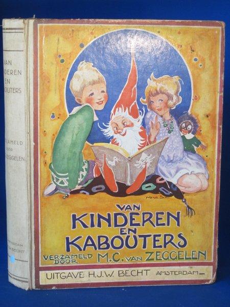 Van kinderen en kabouters. verhalen