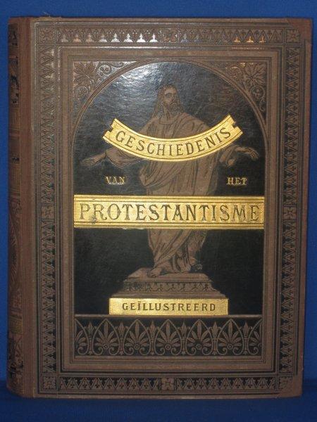 Geschiedenis van het protestantisme