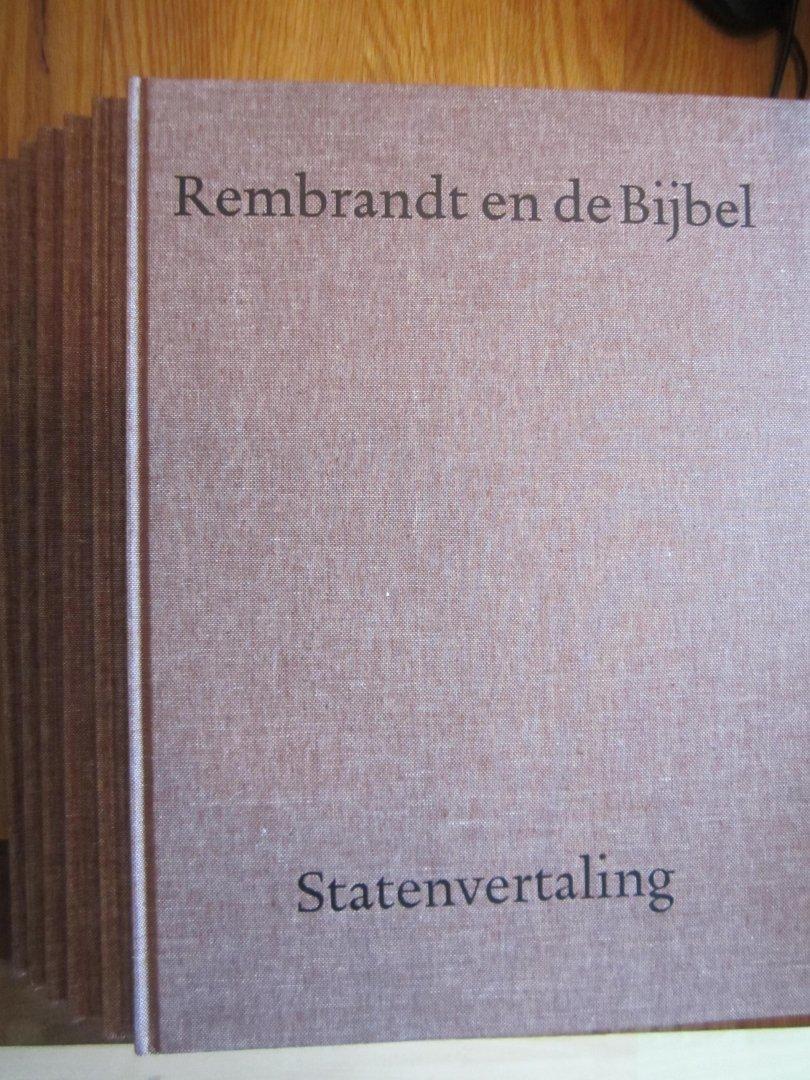 Rembrandt en de Bijbel