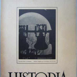 HISTORIA maandschift voor geschiedenis en kunstgeschiedenis 1940
