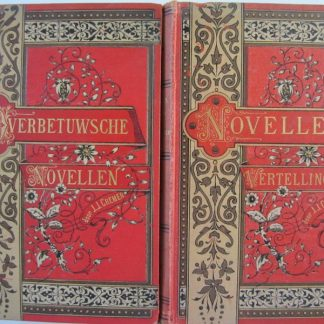 Overbetuwsche Novellen en Novellen en Vertellingen