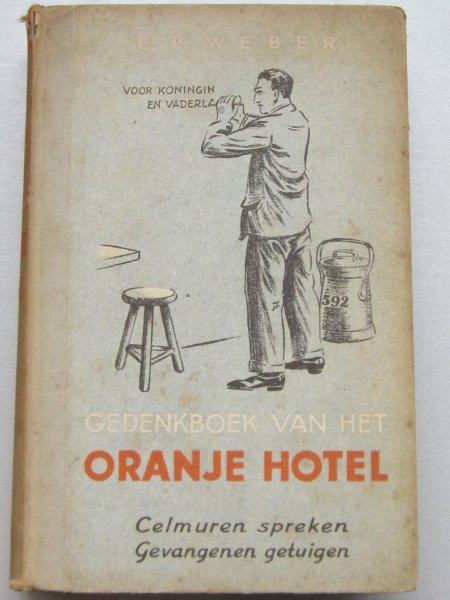 Gedenkboek van het Oranjehotel