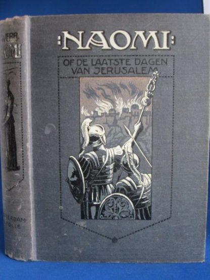 Naomi of de laatste dagen van Jerusalem