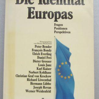 Die identität Europas