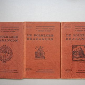 Le Folklore Brabancon